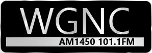 AM1450 WGNC 101.1FM